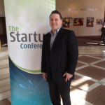 Talal Melhem @ The Startup Conference 2012