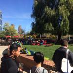 Google Campus | Googleplex | Google HQ