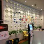 Reachlocal & Google Small Business Conference @ Google Campus