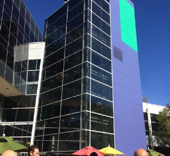 Google Campus | Googleplex | Google HQ00